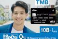 บัตรเครดิต TMB So Fast ความโดดเด่นในการใช้จ่ายที่ไม่เหมือนใคร